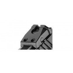 ADJUSTABLE REAR SIGHTS shadow 2