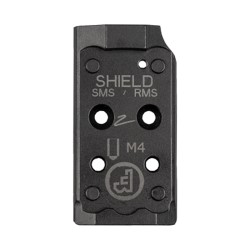 OR mount plate Shadow 2 SHIELD RMS