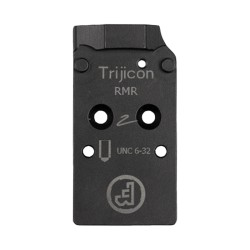 OR mount plate Shadow 2 TRIJICON RMR