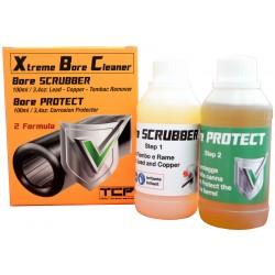 XBC Xtreme Bore Cleaner 100ml + 100ml