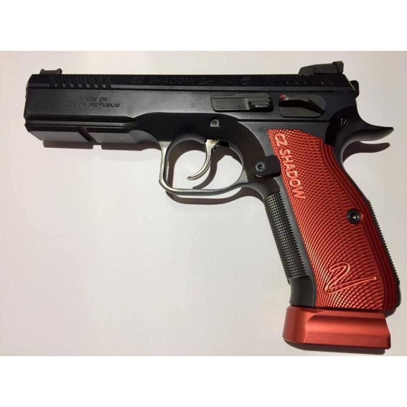 Base pad for CZ Shadow 2 - Seboweapons com - prodej zbraní a střeliva