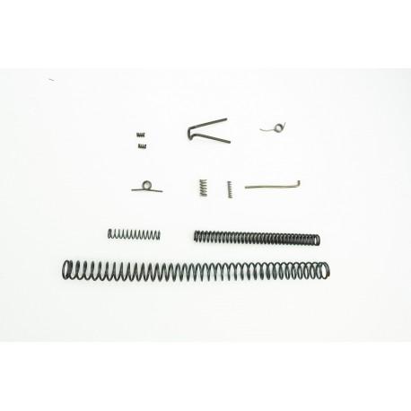 TS/TSO/TS2/CZECHMATE COMPETITION set of all springs