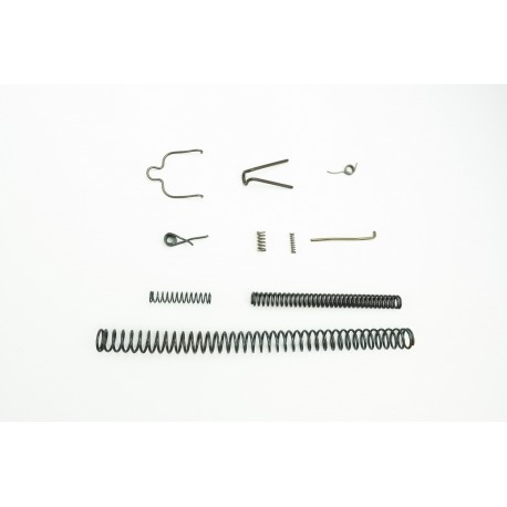 SHADOW 2/SP-01 COMPETITION set of all springs