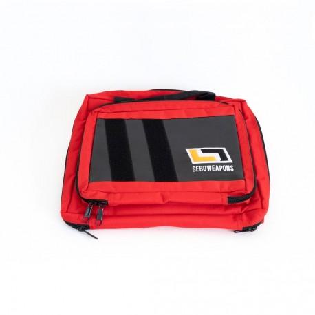 SW gun bag carbon L