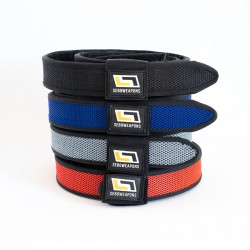SW Premium Belt ČERVENÁ
