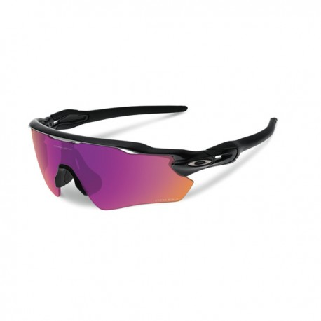 oakley radar prizm shooting