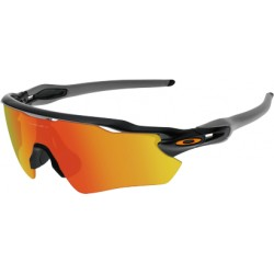 OAKLEY Radar EV Path Pol Black w/ Fire Iridium