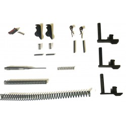 Set of spare parts for Shadow 2 + sporting springs