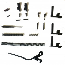 Set of spare parts for Shadow 2 + sporting set